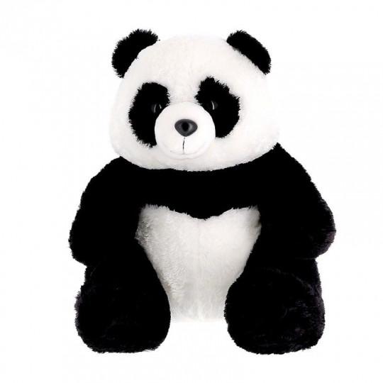 Peluche panda Yuan Zi