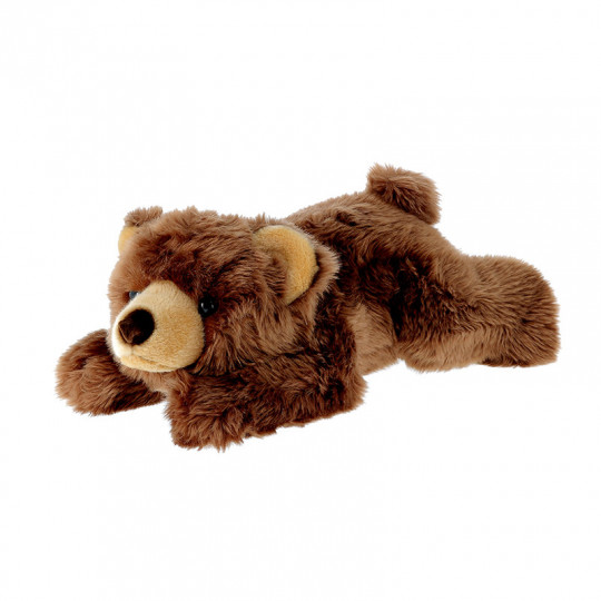 Peluche ours Michka