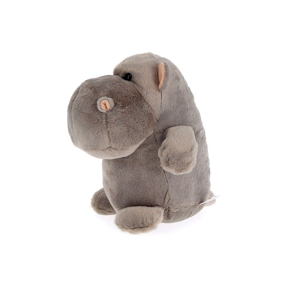 Peluche hippo Bubulle