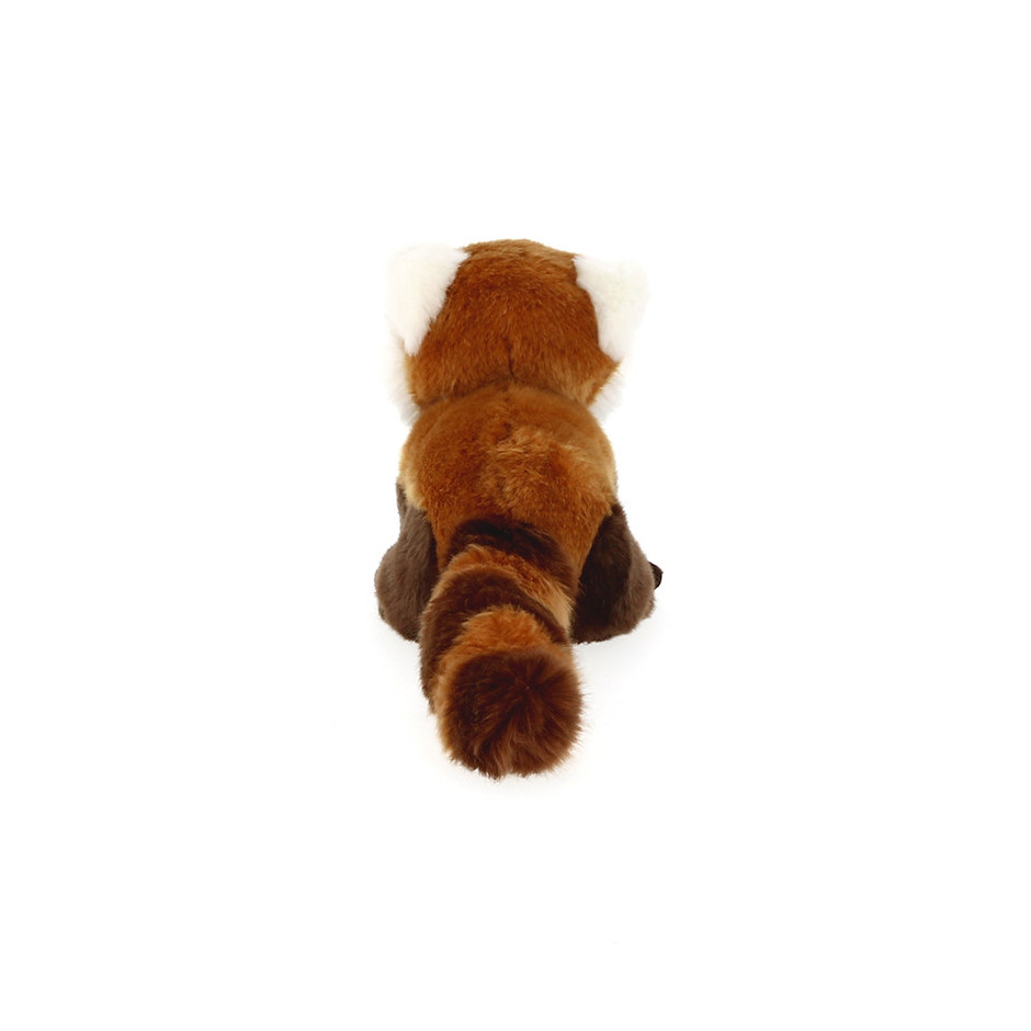 Peluche panda roux Browny