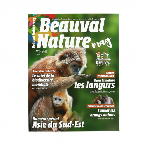 Beauval Nature Mag
