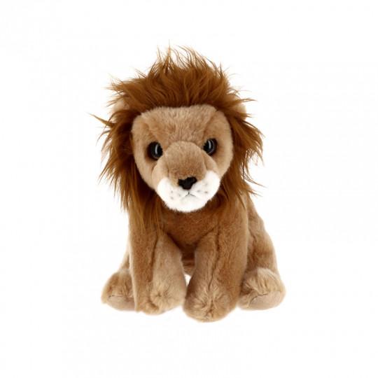 Peluche lion Krüger