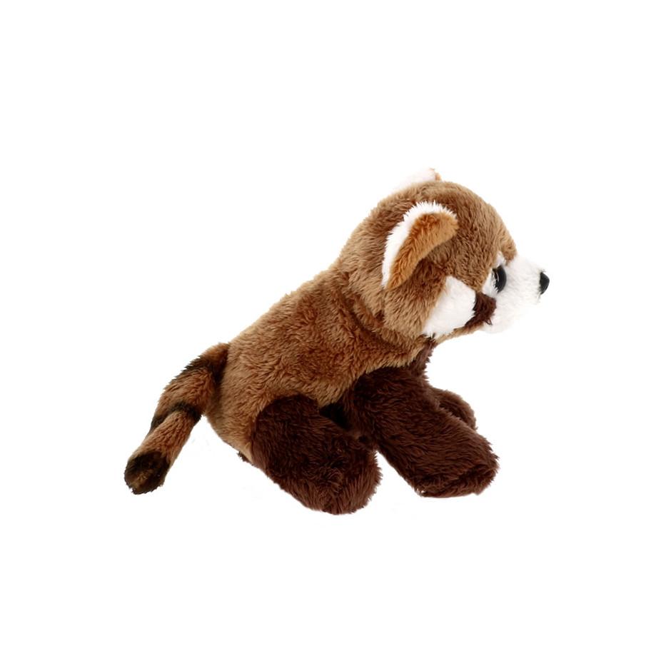 Peluche panda roux Mei