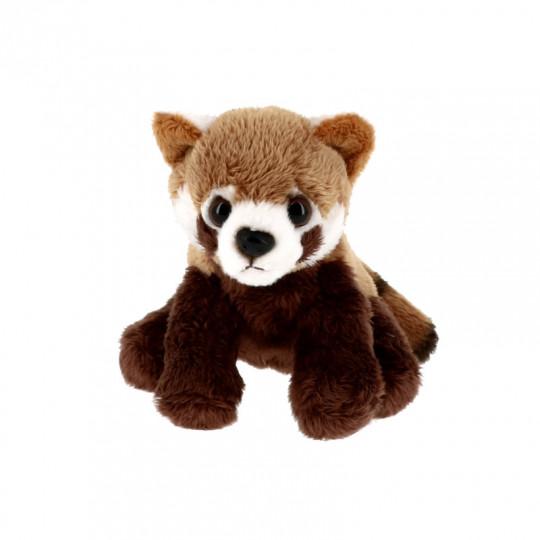 Peluche panda roux Marpha