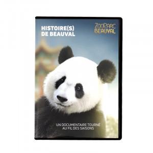 "DVD ""Histoire de Beauval"""