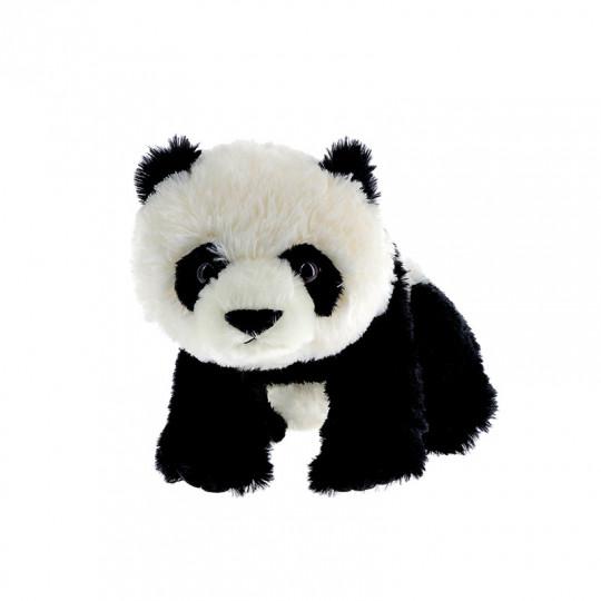 Peluche panda Yuan Meng 1 an