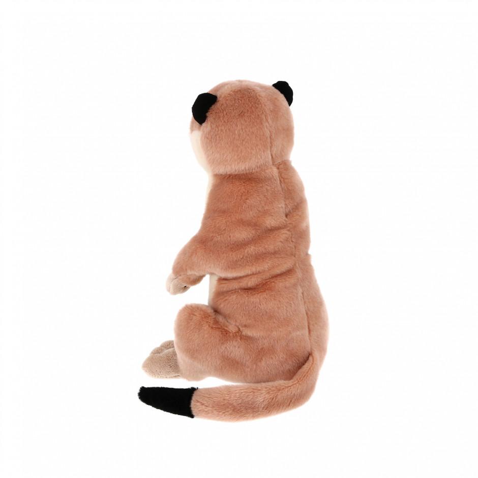 Peluche suricate 27cm Jack