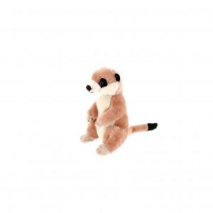 Peluche suricate 16cm Joe
