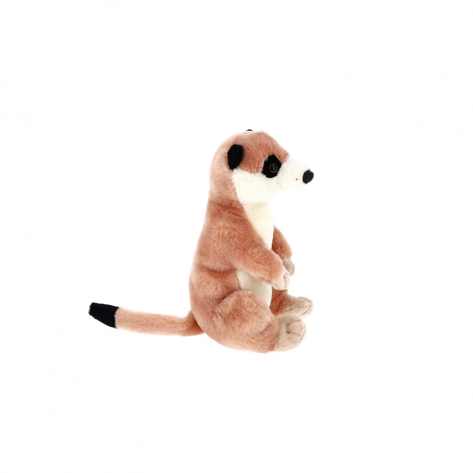 Peluche suricate 22cm William