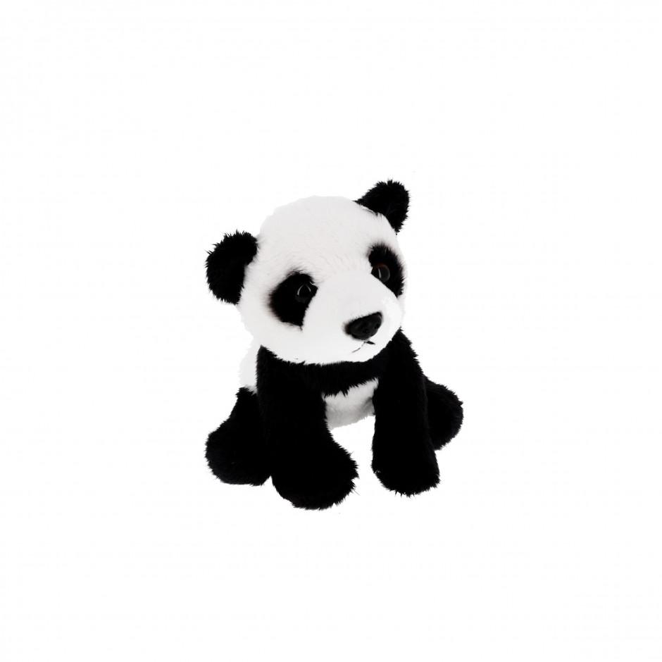 Peluche mini panda Ruji