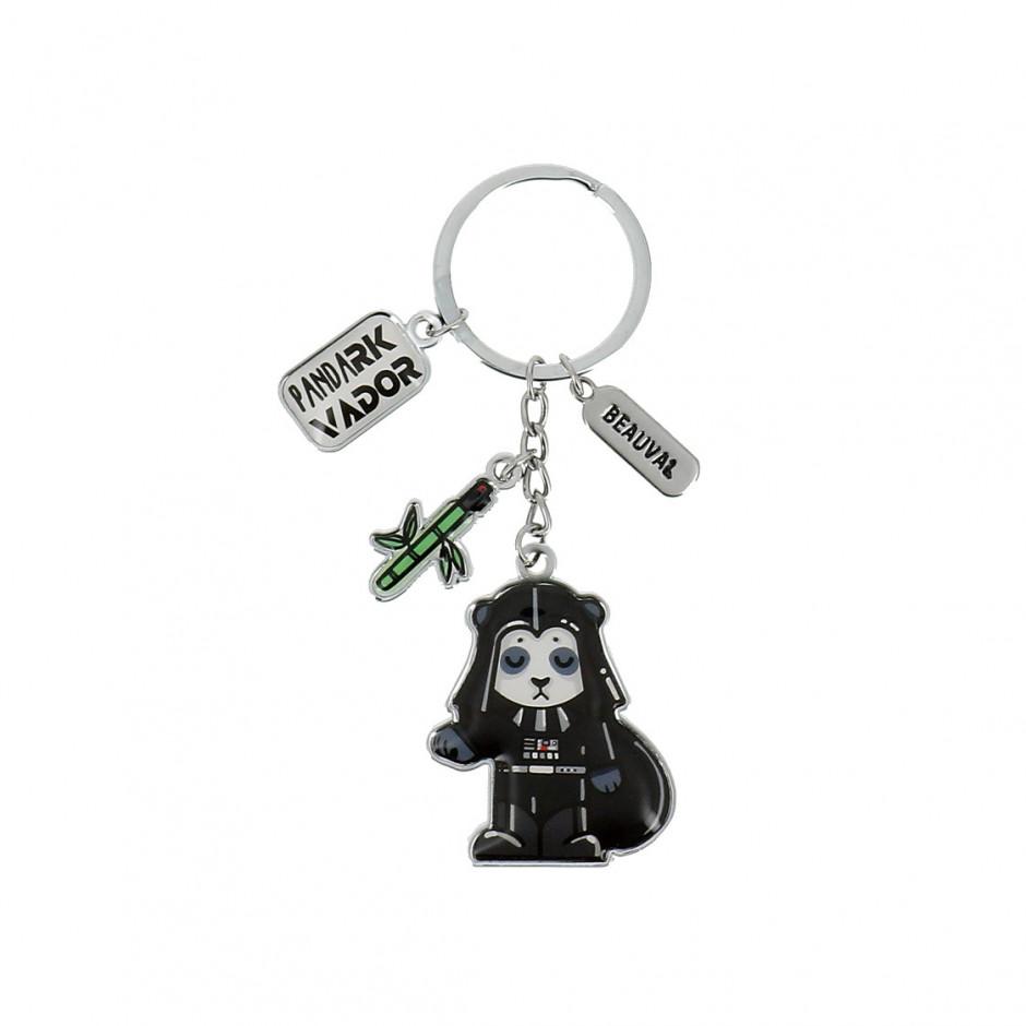 Porte-clé métal Pandark Vador