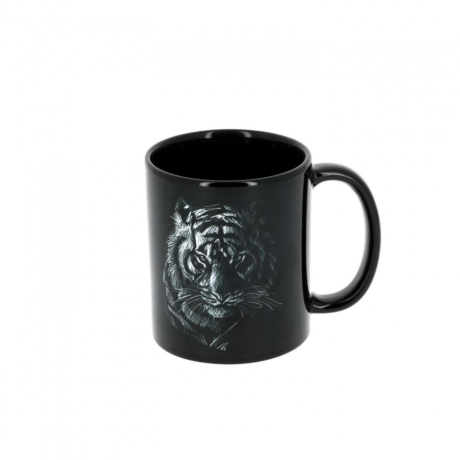 Mug protect me tigre