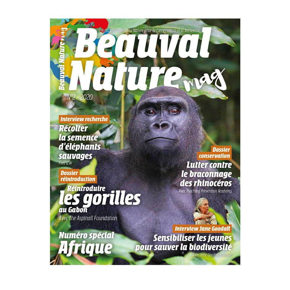 Beauval Nature mag n°2