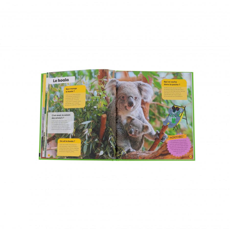 Encyclopédie «Tous les animaux»