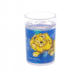 Verre lion dreams
