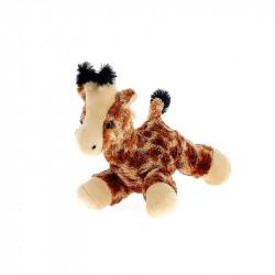 Peluche girafe Binti