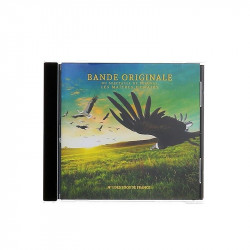 CD Bande originale - le...