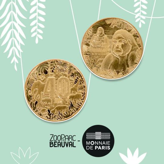 Médailles Monnaie de Paris