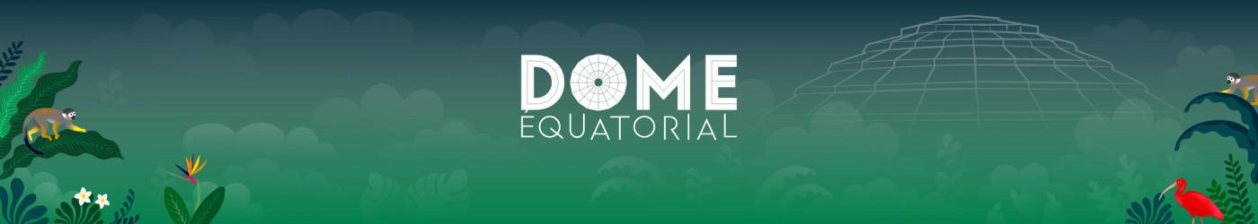 Dôme équatorial