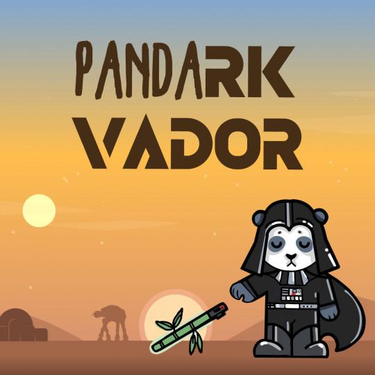 Pandark Vador