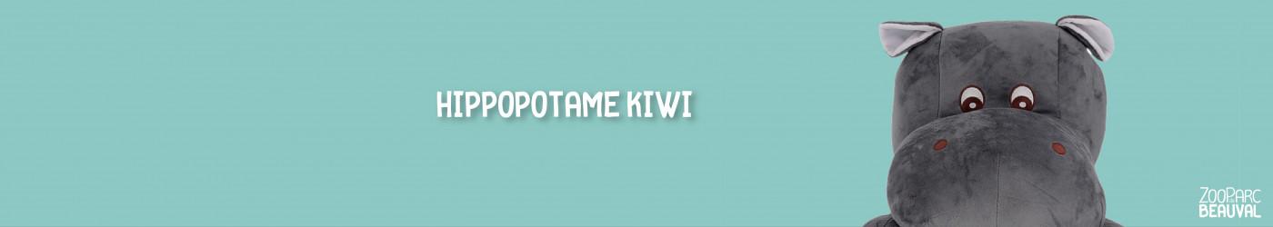 Hippopotame Kiwi}