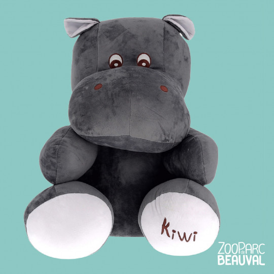 Hippopotame Kiwi
