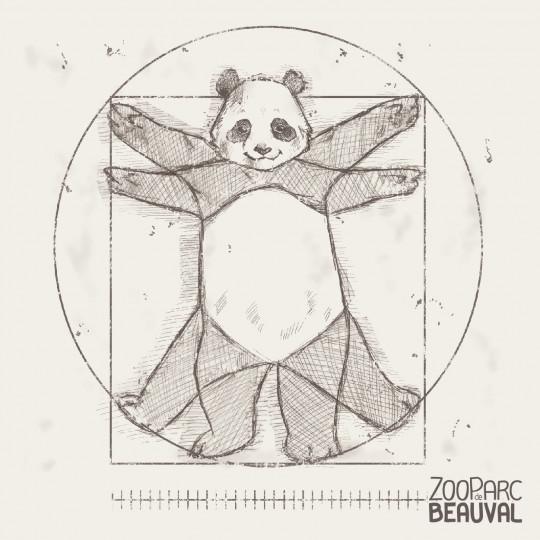 Panda Vinci